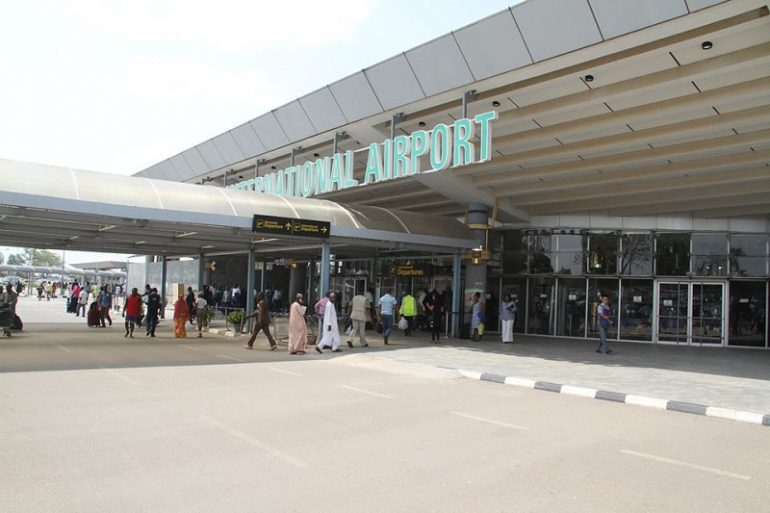 NLC strike: Nigeria airspace may be closed Monday