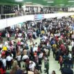 Air passengers decry upsurge in fares, seek urgent attention to roads, railway