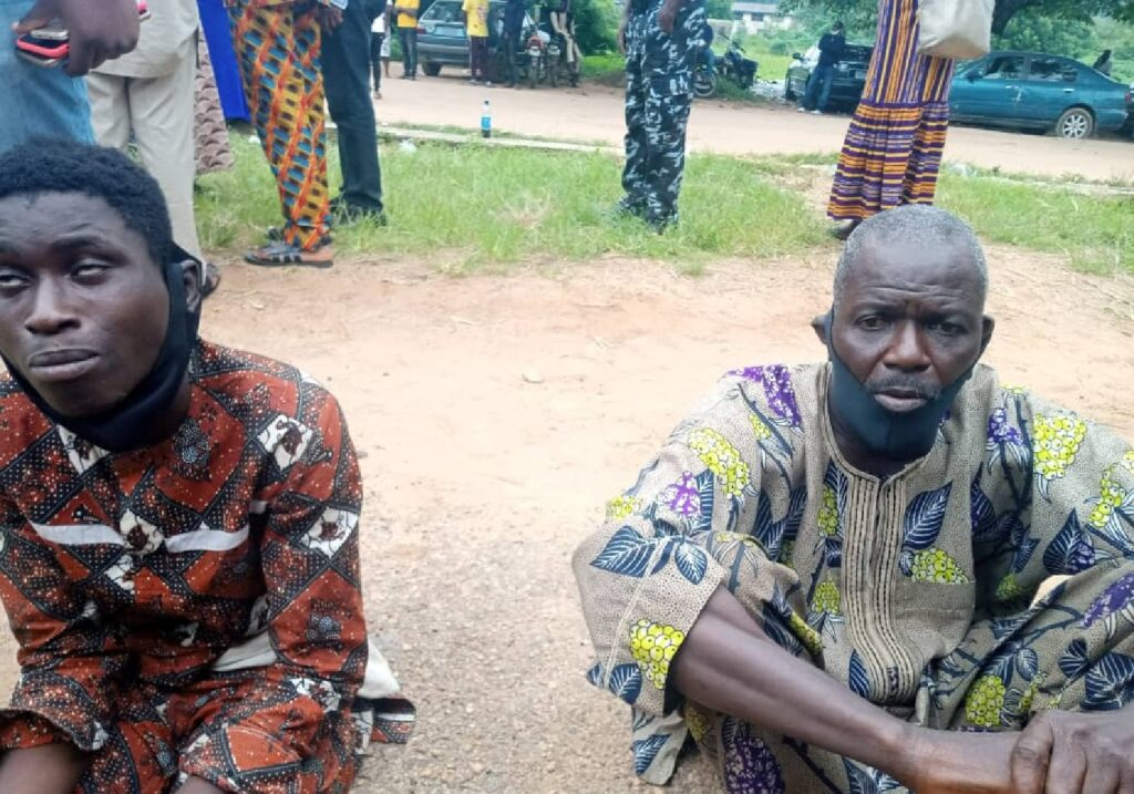 Another victim falls to suspected Oyo serial killer after escape from police custody