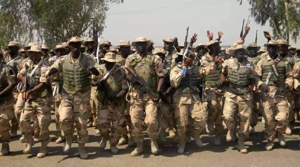 Troops kill dozens of ISWAP/Boko Haram, recover sophisticated weapon, sex enhancement drugs