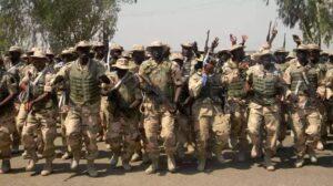 Nigerian troops killed in ambush in Katsina