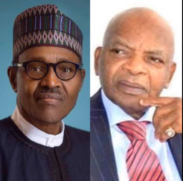 Buharii and South-East: Arthur Eze nails it