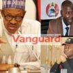 EFCC, NDDC probes: Political appointees abusing trust – Buhari