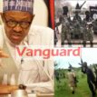 Insecurity: Nigerians know we have done our best ? Buhari