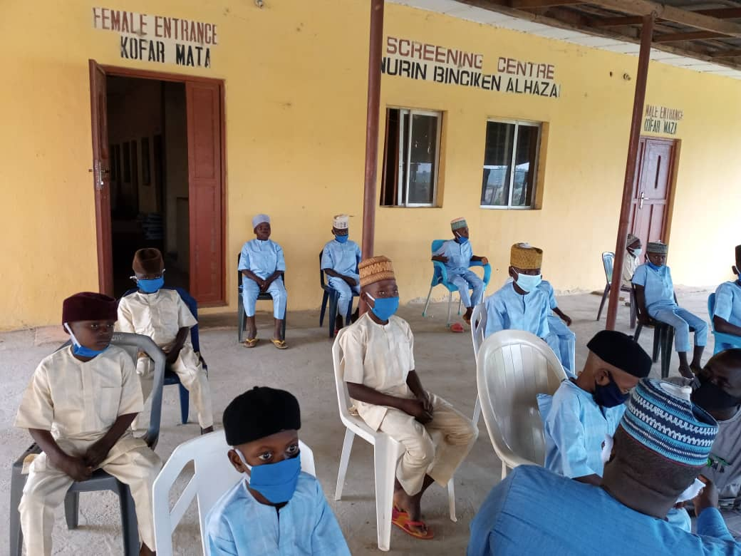 Niger to prosecute parents of children discovered in torture house