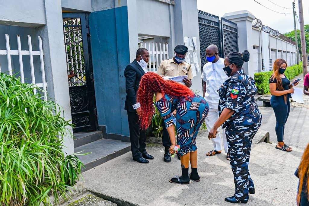 Prosecution of Anuoluwapo, MedContour not vendetta ― FCCPC
