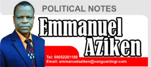 Umahi, Diri and the search  for morals