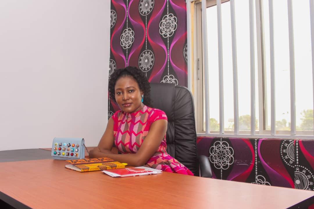 Eunice Emmanuel-Bagi