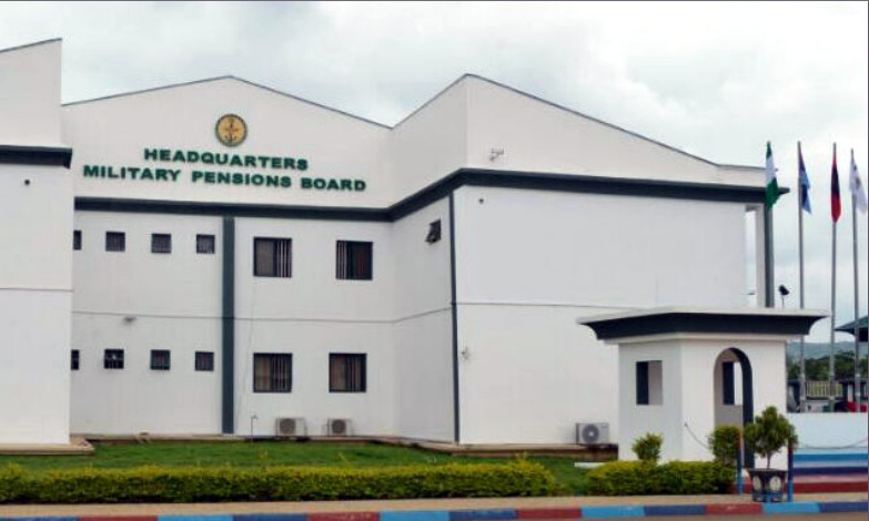 Military Pensions Board denies fixing date for payment of outstanding 3 months arrears