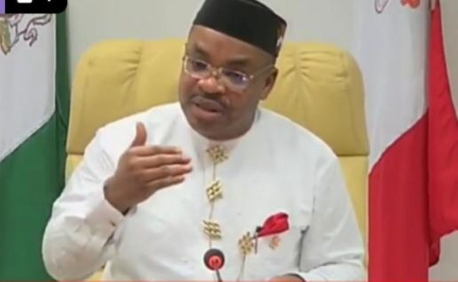 Akwa Ibom gov't approves tax holiday for taxpayers