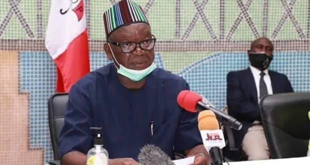 10,000 Nigerian boys and girls still held by Boko Haram - Ortom