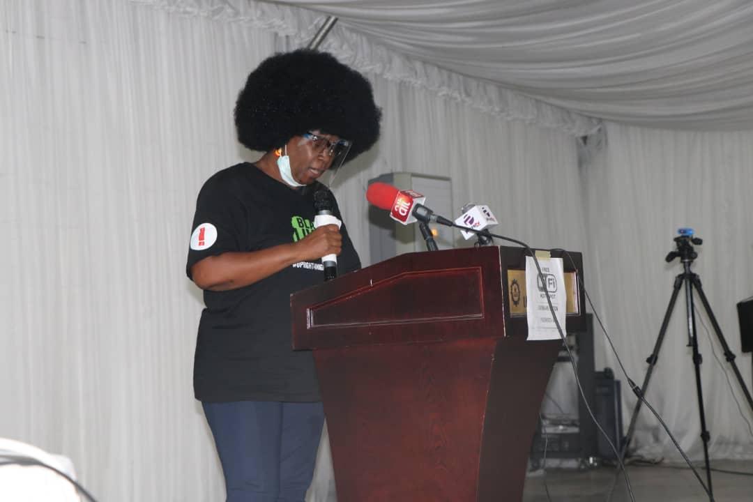 ActionAid hails Buhari over establishment of Disability Commission