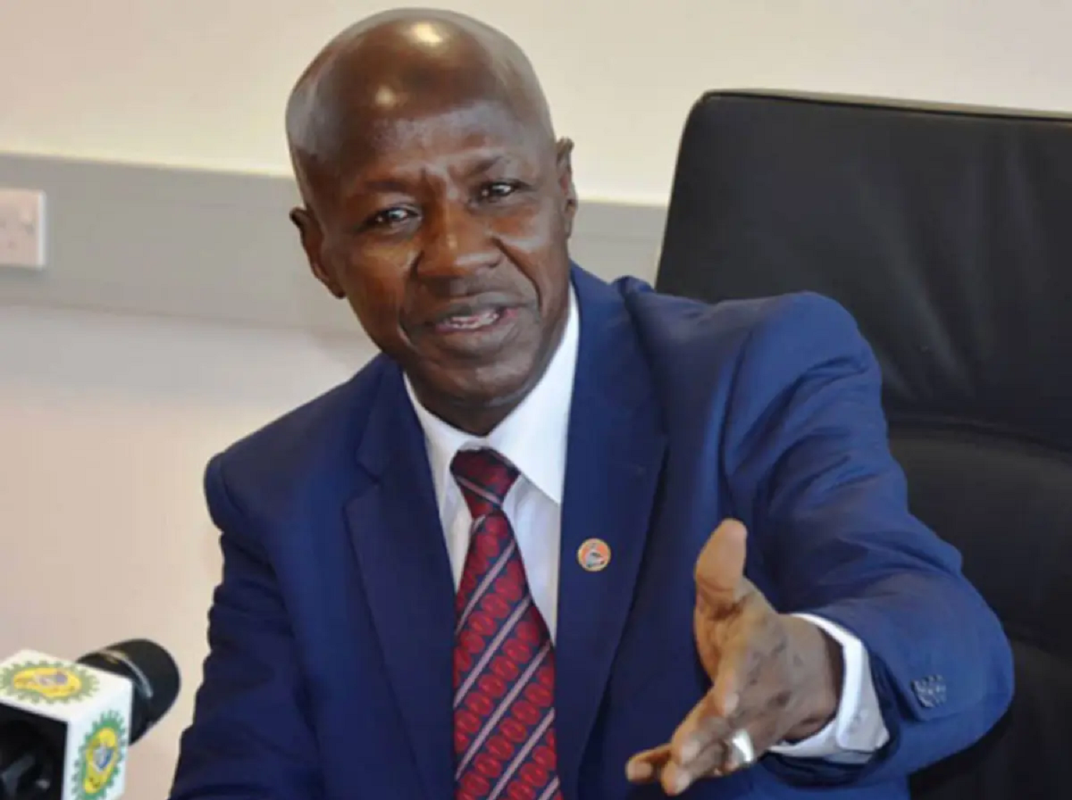 Breaking: Buhari approves Judicial panel of enquiry over allegations against Magu