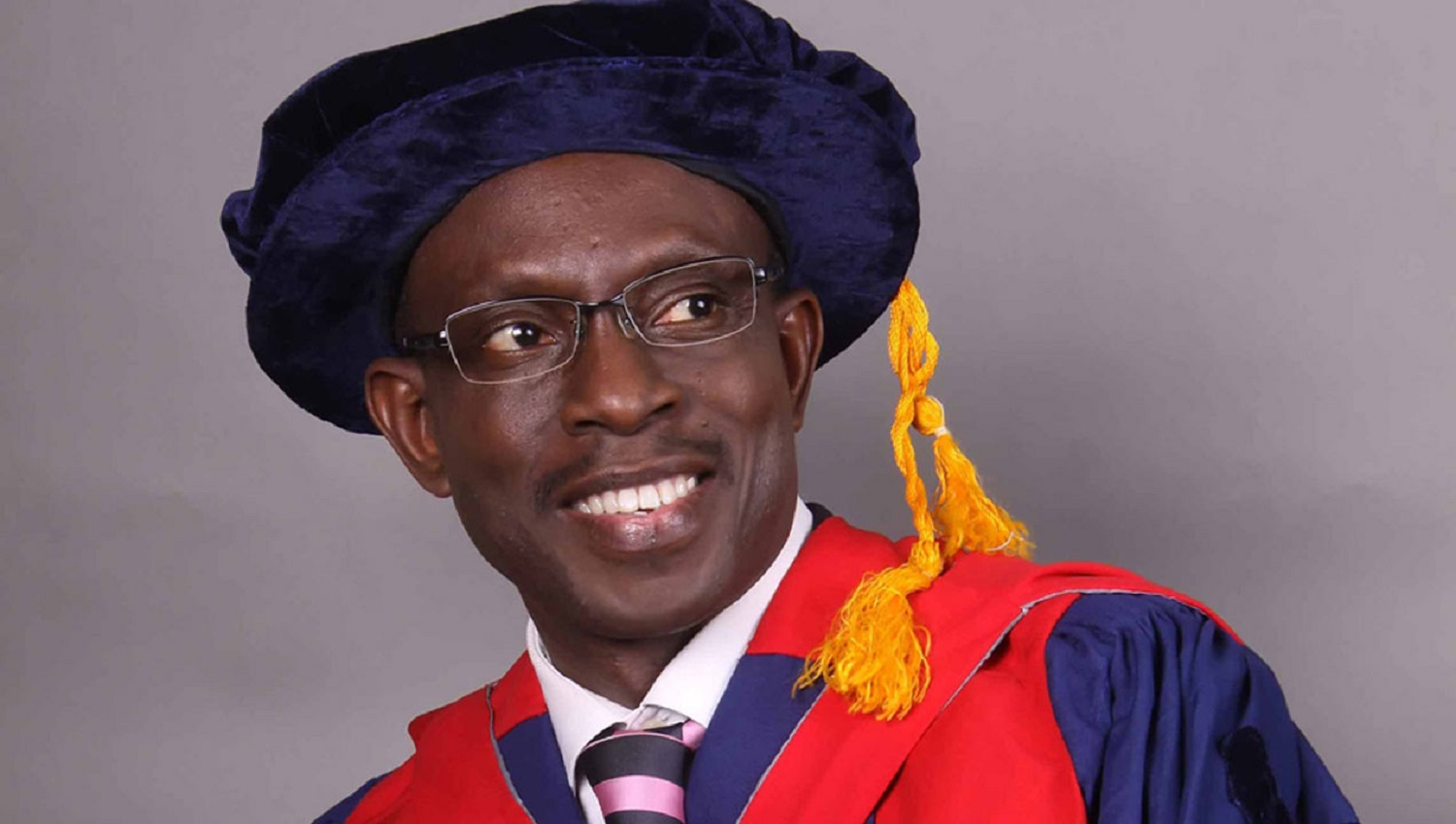 My successor will not face same financial challenges – LASU VC