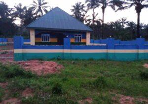 90-year-old man beaten to pulp in Enugu over land dispute