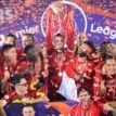 Most-Valuable Squad in World Football: Liverpool dwarf Madrid, Barca, Man Utd, others