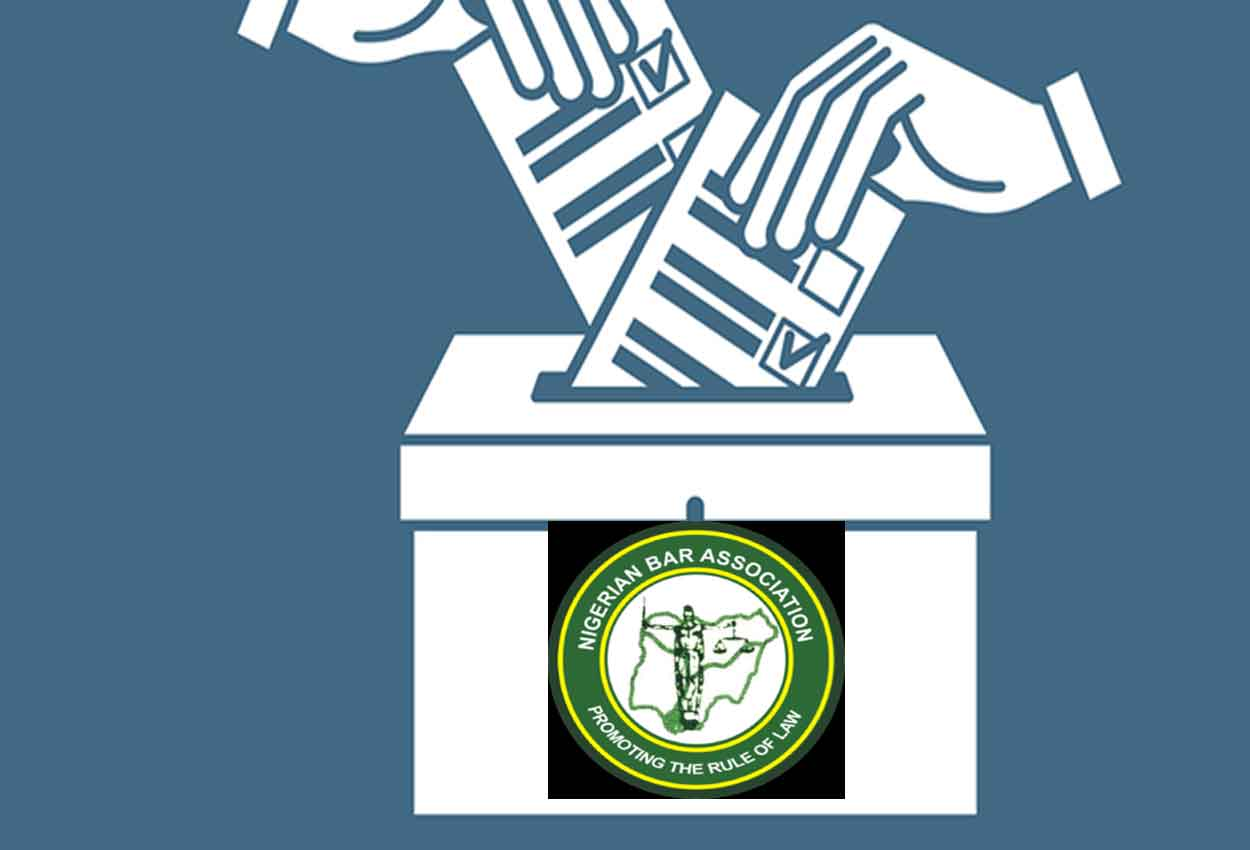 NBA Election: Akpata leads, as Adesina calls for cancellation, alleges manipulation
