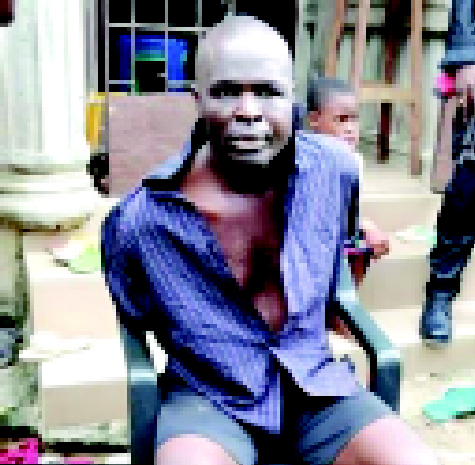 RIVERS' SEPTIC TANK MURDERER: Humble and quiet, we didn't know we were living with a serial killer — Neighbours