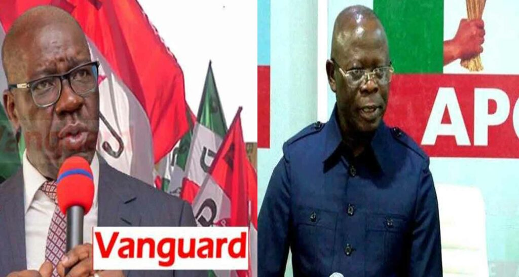 How Oshiomhole made 14 Assembly members-elect jobless ― Obaseki alleges