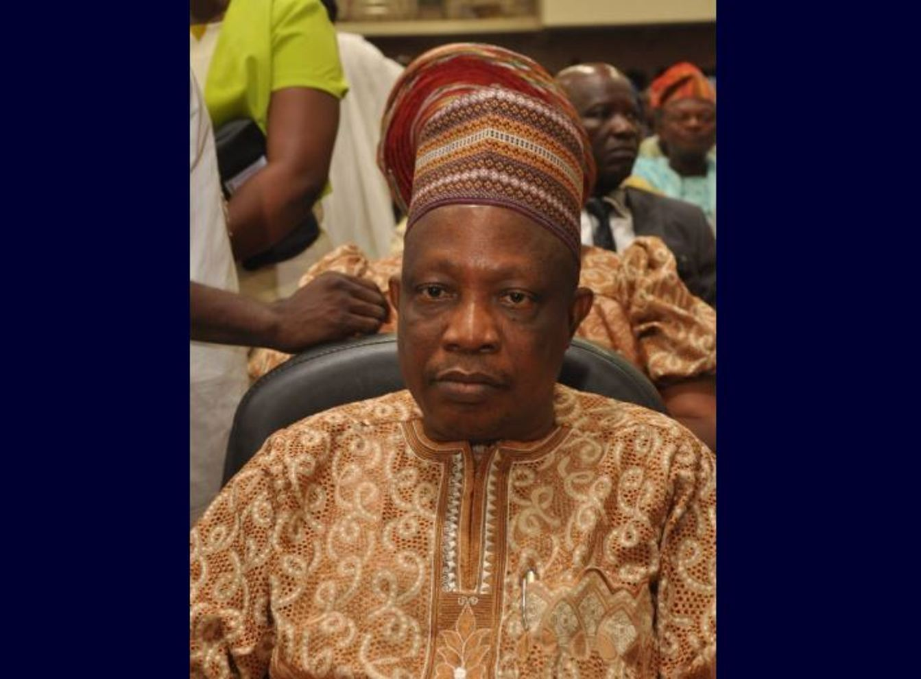 Late Ondo health commissioner to be buried today