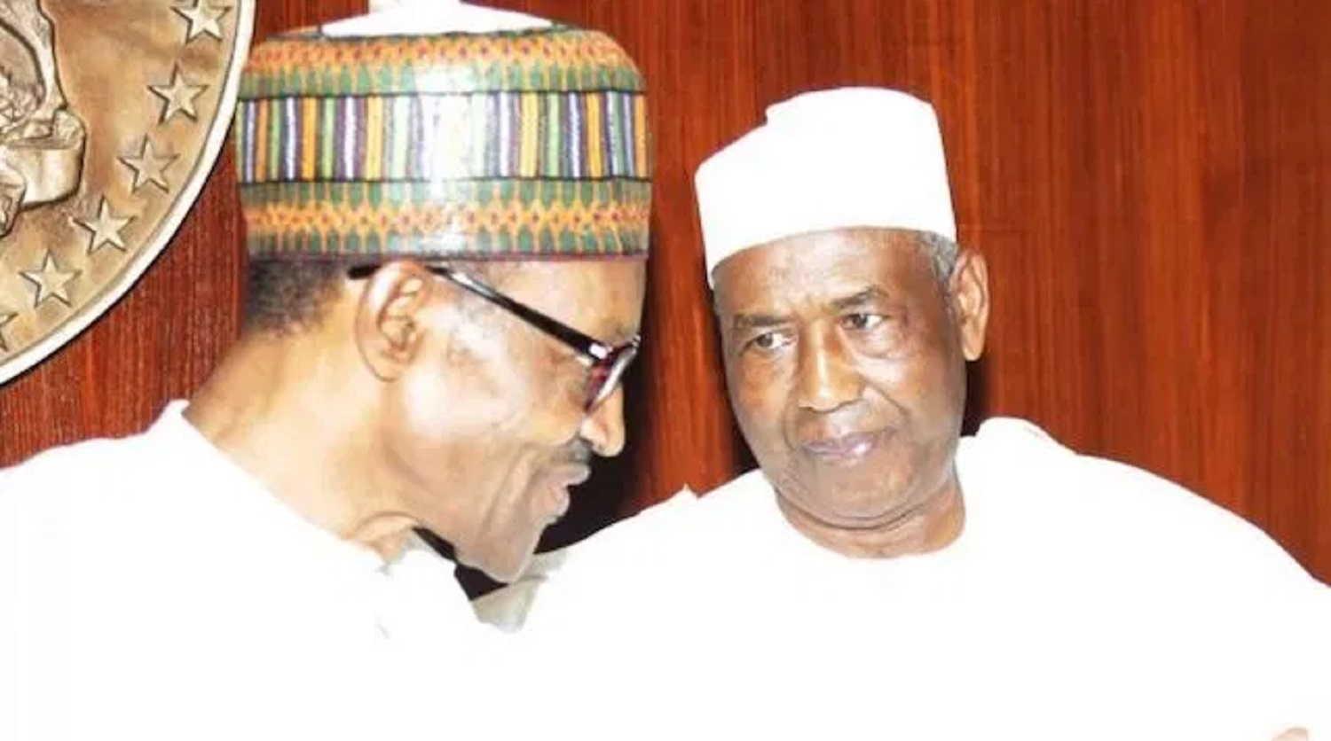 Isa Funtua was pillar of support to my govt — Buhari