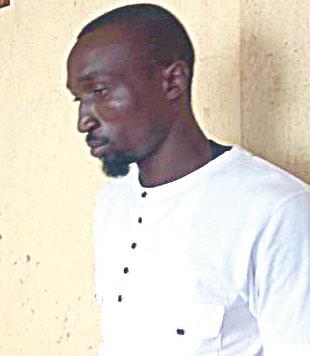 Yusuf, terror of Satellite Town nabbed