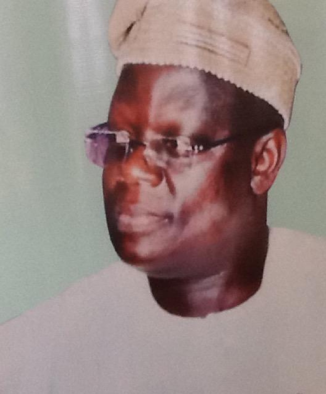 As Olatunde Ojo steps in ss Clerk to the National Assembly