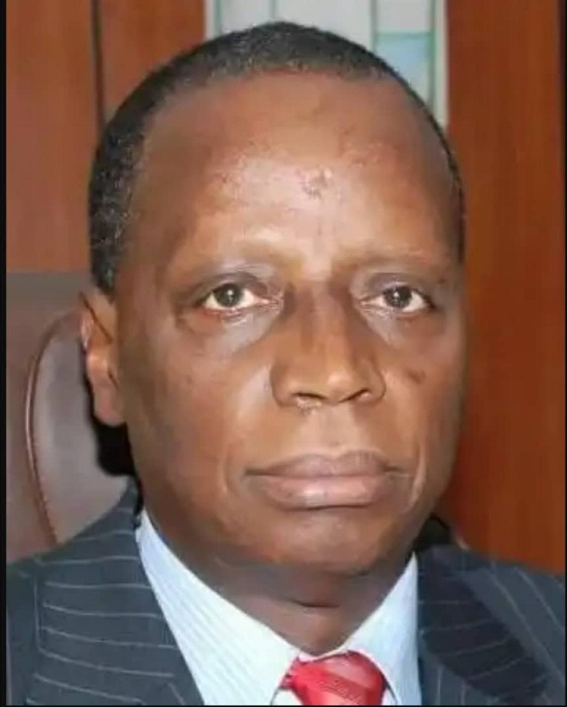 Shamsudden Usman joins Dantiye Centre as honourary economic adviser