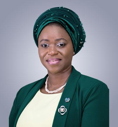 Stella Okotete