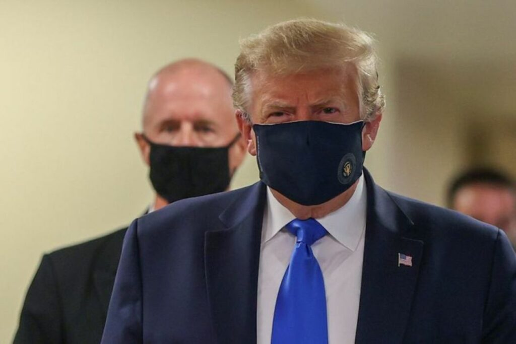 Trump says US will purchase 100 million doses of coronavirus vaccine