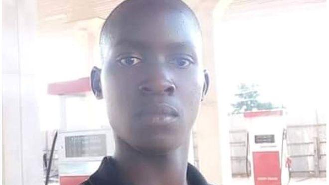 Uganda: Motorbike rider sets himself on fire over bribe