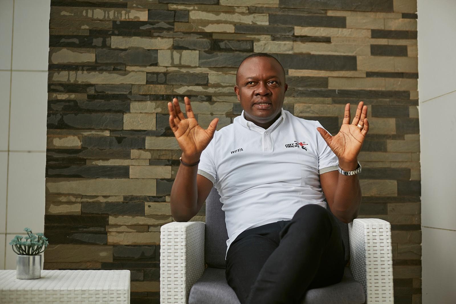 Feet' N' Tricks International Extends Freestyle UNLOCKED Africa 2020, Announces New Dates