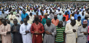Eid-el-Kabir: AMAC boss calls for prayers to heal Nigeria