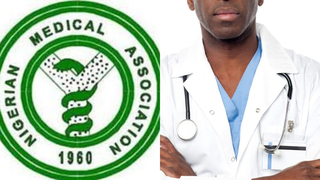 3rd wave infections: Get vaccinated against COVID-19, NMA counsels health workers, others