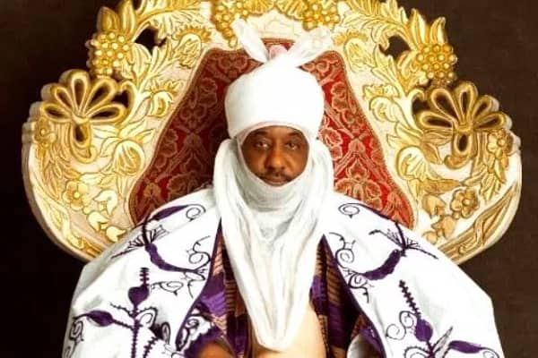Why North lost its industries, wealth ― Sanusi, others