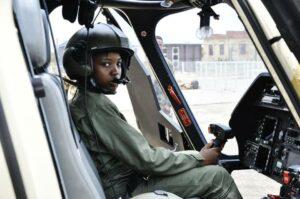 Kaduna court frees 2 suspected killers of pilot Arotile