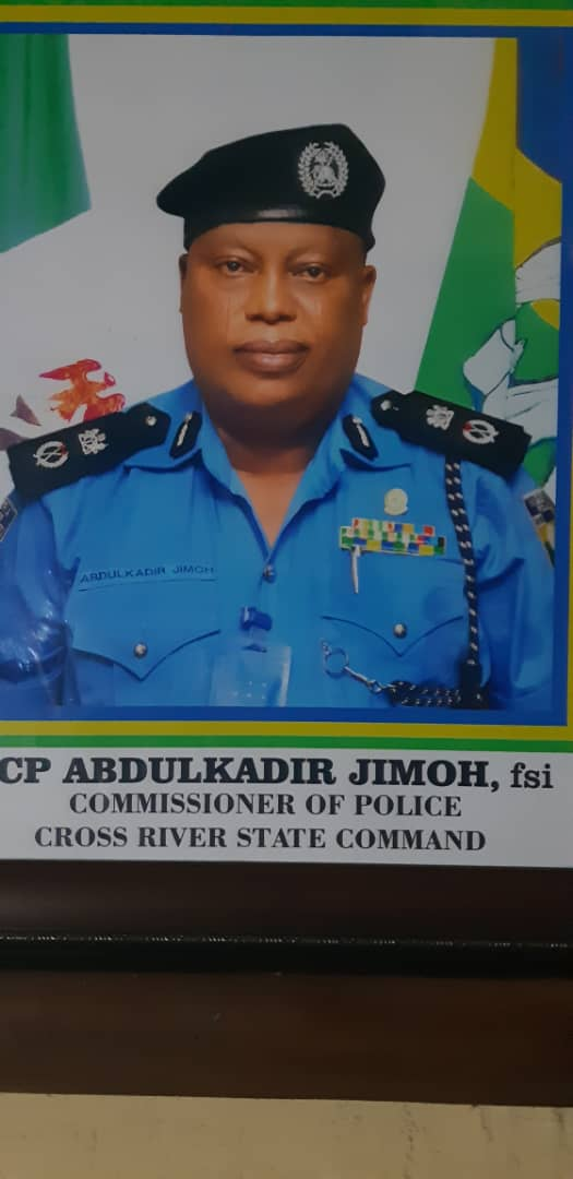 Police confirm release of 4 Chinese Nationals, arrest 11 cultists in Calabar