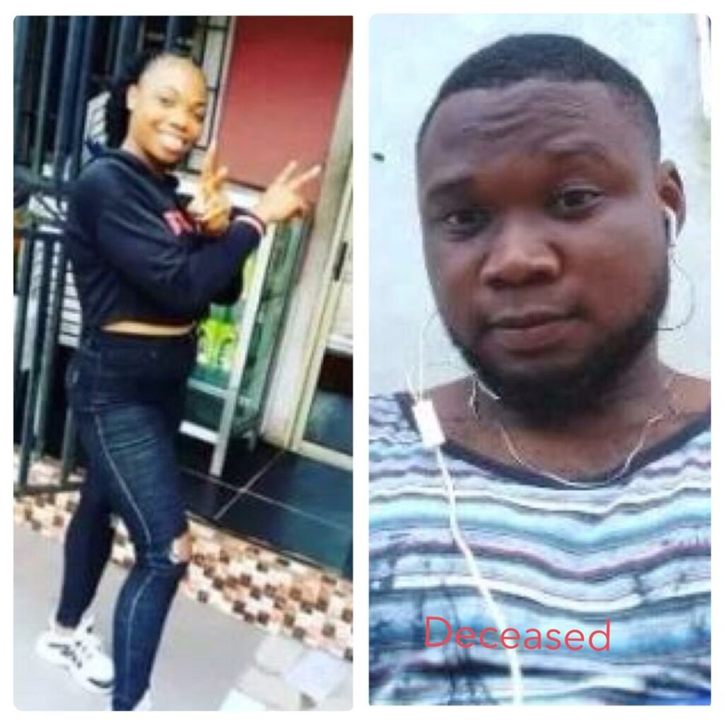Sallah tragedy: Lady allegedly stabs lover to death in Lagos