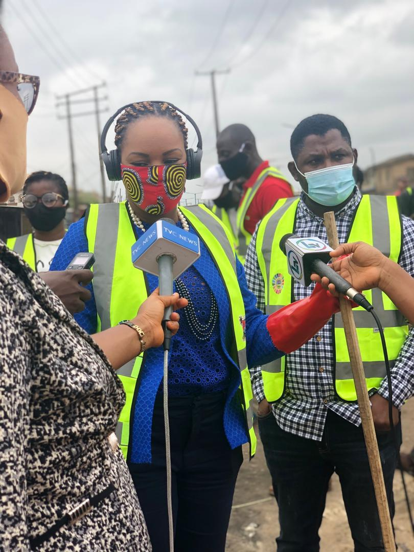 Lagos launches community cleanup campaign