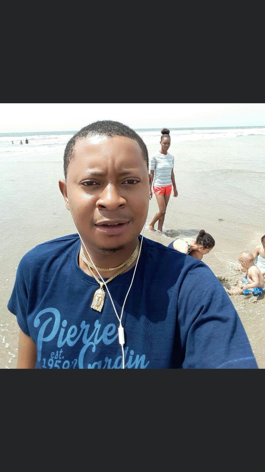 Gunmen kidnapped man identified as Ekpenyong Ita