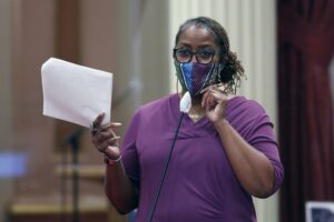 California moves to consider reparations for slavery