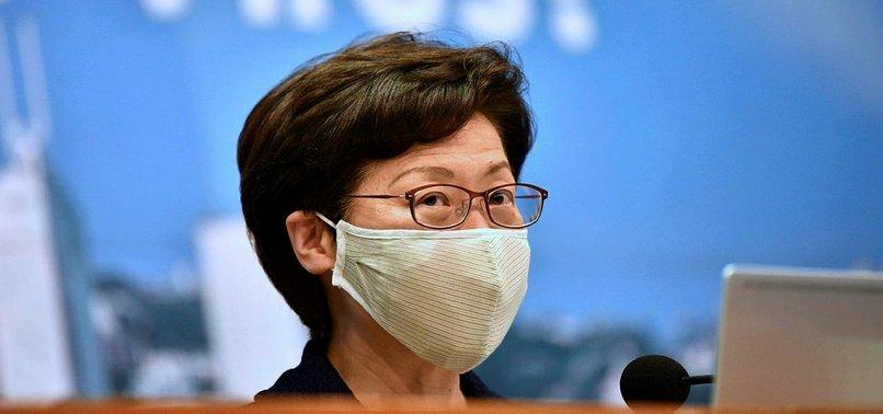 Hong Kong leader resigns from Cambridge fellowship