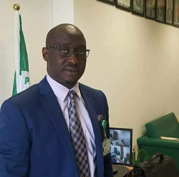 Factionalisation of Cross River PDP: Wike has no hand in it ? Hon Jarigbe