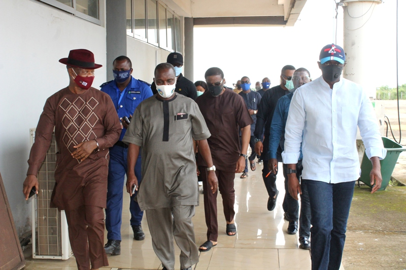 Asaba Airport to resume operation soon – Delta SSG
