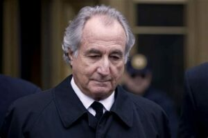 Ponzi king Madoff's brother released from home confinement