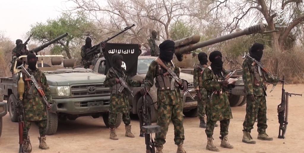 Boko Haram attacks Borno community with hundreds of newly relocated IDPs
