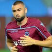 Lille sign Turkish striker Yilmaz to replace Osimhen