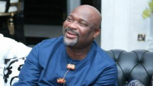 8yrs after, former Rivers Assembly leader apologises to fellow lawmaker he almost killed