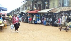 Aba traders accuse commissioner, market chairman of extortion