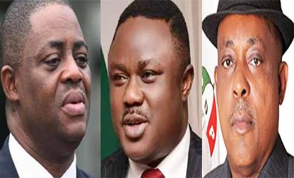 We'll leave PDP if…. Femi Fani Kayode warns